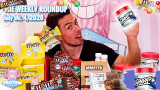 The Weekly Roundup / July Week 4, 2020 - M&M's Protein Bars, GHOST Glow + more!