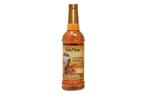 Jordan's Sugarfree Skinny Syrup - Caramel