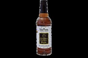 Jordan's Sugar Free Chocolate Caramel Truffle Syrup