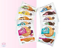 The Lenny & Larry's 'Baked is Better' Cookie Bundle at The Protein Pick and Mix