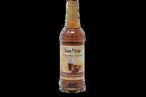 Jordan's 0 Calorie Sugar Free Skinny Syrup - Maple Bourbon Pecan (750ml)