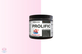 PES - Prolific Pre-Workout - 280g  at The Protein Pick and Mix
