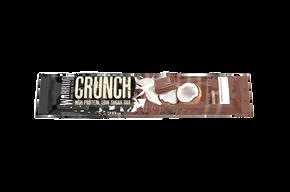 Warrior 'Crunch' Protein Bar - Milk Chocolate Coconut