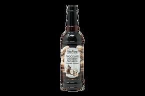 Jordan's 0 Calorie Sugar-Free Chocolate Coconut Macaron Syrup (750ml)