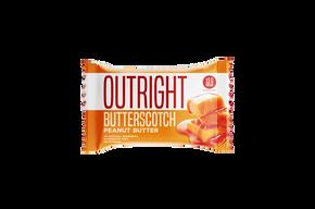 MTS Nutrition Outright Protein Bar - Butterscotch Peanut Butter
