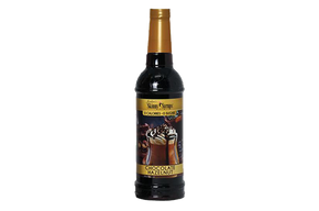 Jordan's Sugar Free Chocolate Hazelnut Syrup