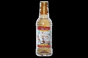 Jordan's 0 Calorie Sugar-Free White Chocolate Mocha Syrup (750ml)
