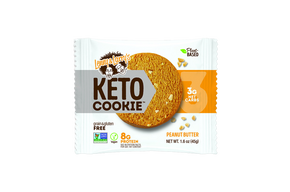 Lenny & Larry's Complete Protein Cookie - Peanut Butter