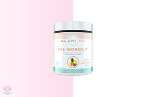 Alani Nu - Pre-Workout at The Protein Pick and Mix