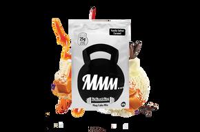MyMuscleMug Mug Cake Mix - Vanilla Salted Caramel