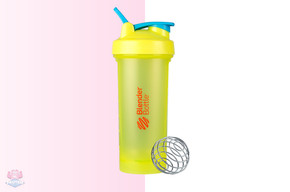 BlenderBottle - 'Bonfire' Shaker at The Protein Pick and Mix