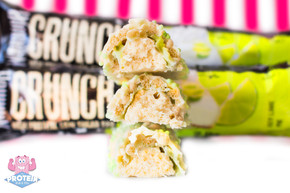 Warrior 'Crunch' Protein Bar - Key Lime Pie