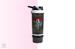 SmartShake Rock Band Collection - Mötley Crüe at The Protein Pick and Mix