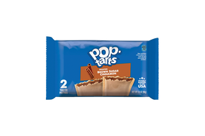 Pop-Tarts® Frosted Brown Sugar Cinnamon (Twin Pack)