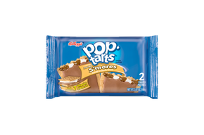 Pop-Tarts® Frosted S'mores (Twin Pack) at The Protein Pick & Mix UK