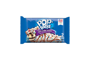Pop-Tarts® Frosted Hot Fudge Sundae (Twin Pack) at The Protein Pick & Mix UK