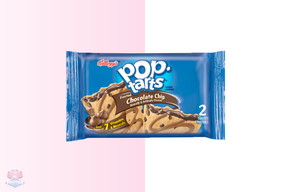 Pop-Tarts® Frosted Chocolate Chip (Twin Pack) at The Protein Pick and Mix