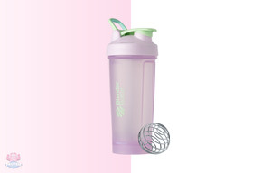 BlenderBottle - 'Amethyst' Shaker at The Protein Pick and Mix