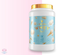 Your Whey Protein Powder - Vanilla Ice Cream at The Protein Pick and Mix