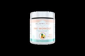 Alani Nu Pre-Workout 30 Servings - 306g