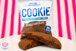 Applied Nutrition Critical Cookie Double Chocolate Flavour at The Protein Pick & Mix UK!