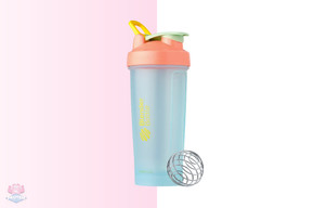 BlenderBottle - 'Gelato' Shaker at The Protein Pick and Mix