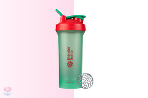 BlenderBottle - 'South Beach' Shaker at The Protein Pick and Mix