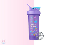 BlenderBottle - 90's Special '90's Kid' Shaker at The Protein Pick and Mix