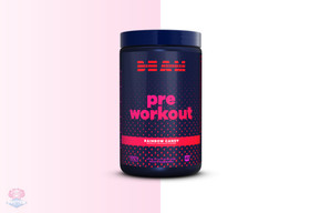 Beam Pre-Workout - Rainbow Candy at The Protein Pick and Mix