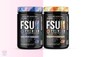 Inspired FSU Dyehard™ Non-Stim Pump Pre-Workout at The Protein Pick and Mix