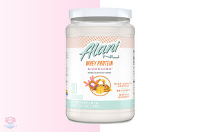 Alani Nu Whey Protein - Munchies at The Protein Pick and Mix