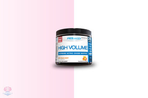 PES High Volume - Sour Peach Candy at The Protein Pick and Mix