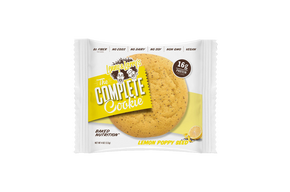 Lenny and Larry's Lemon Poppy Seed Complete Cookie