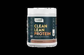Nuzest Clean Lean Protein - Rich Chocolate - 500g