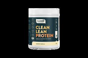 Nuzest Clean Lean Protein - Smooth Vanilla - 500g