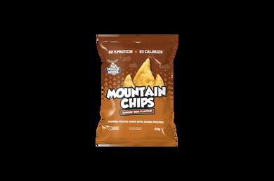 Muscle Moose Mountain Chips - Bangin' BBQ