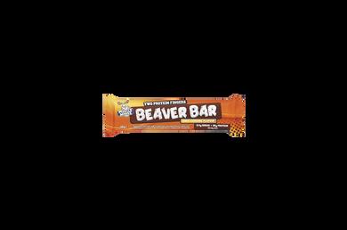 Muscle Moose Beaver Bar - Choc-Caramel