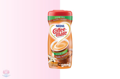 CoffeeMate Sugar Free Creamer - Vanilla Caramel at The Protein Pick and Mix