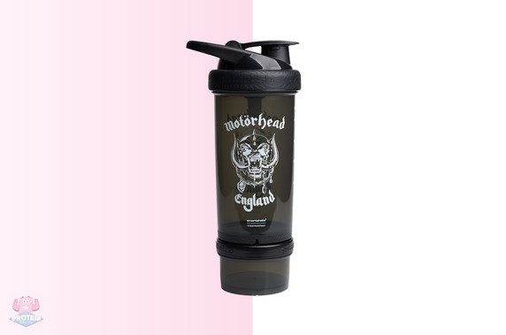SmartShake Rock Band Collection - Motörhead at The Protein Pick and Mix