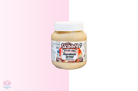 The Skinny Food Co. - Hazelnut Milky Spread  at The Protein Pick and Mix