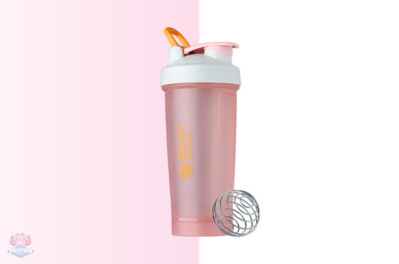 BlenderBottle - 'Sweet Summer' Shaker at The Protein Pick and Mix