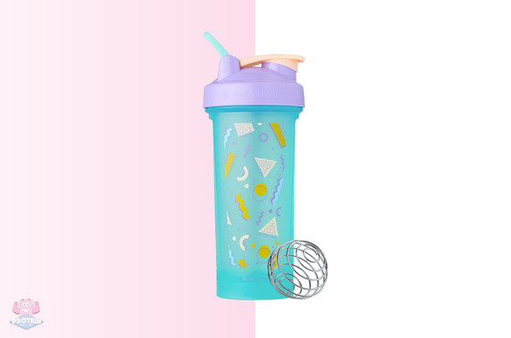 BlenderBottle - 90's Special 'Fresh Prints' Shaker at The Protein Pick and Mix