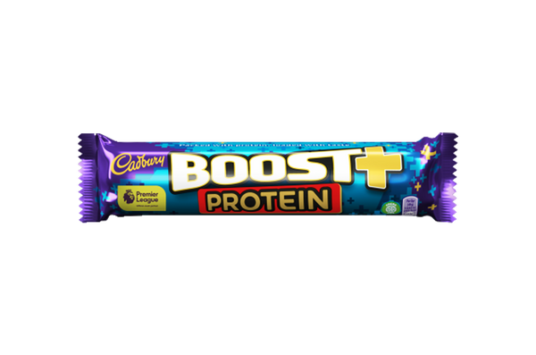 Cadburys Boost Protein Bar