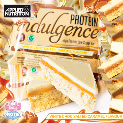 McVities meets Milky Bars and Salted Caramel (!!) in Applied's newest Indulgence Square
