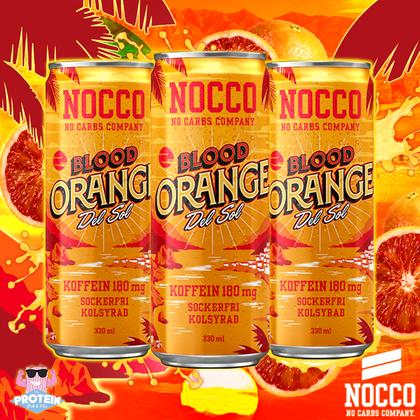 NOCCO have FANTAstic new Summer flavour!