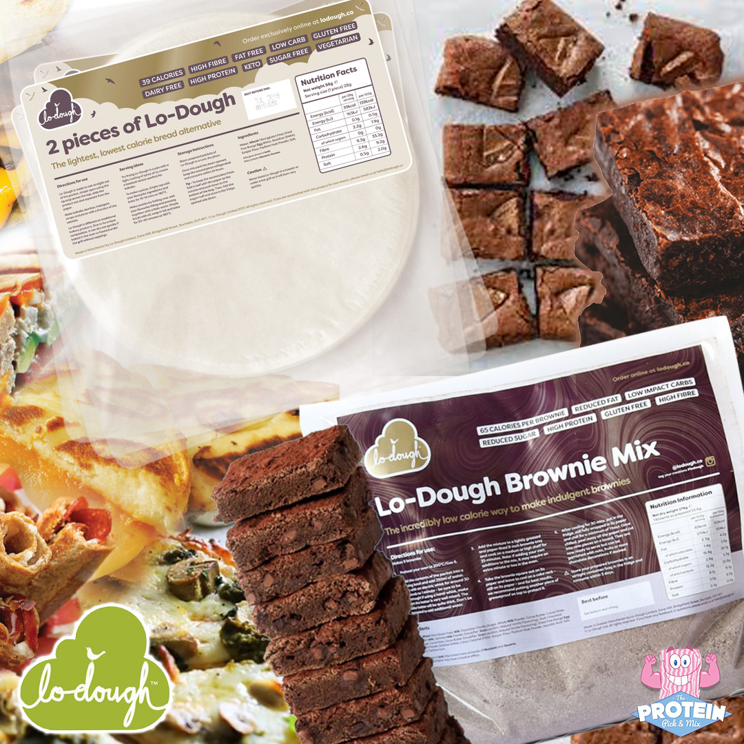 Bread Brownie Pizza And Pastry Are Back On The Menu With