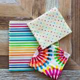 EcoWraps Beeswax food wraps