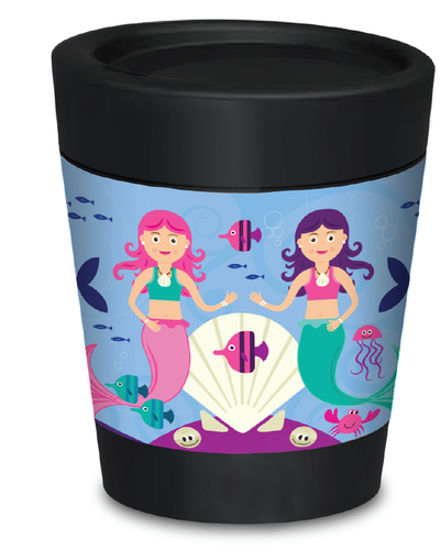 8oz Mermaids