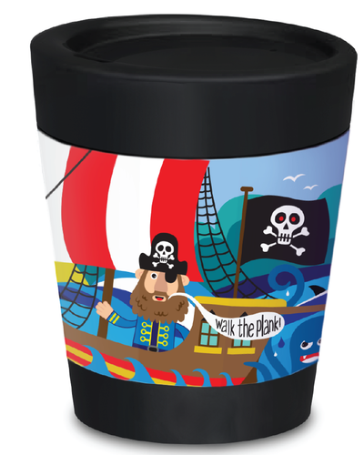 8oz Pirates
