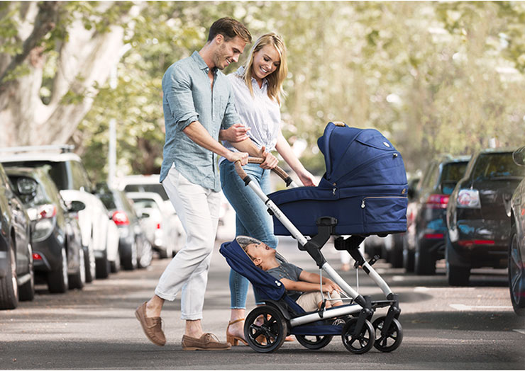 The Ultimate Pram Guide